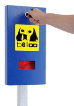 Dispenser belloo-ofta 1